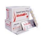 Cialis Generico (Tadalafil Vikalis) 20 mg