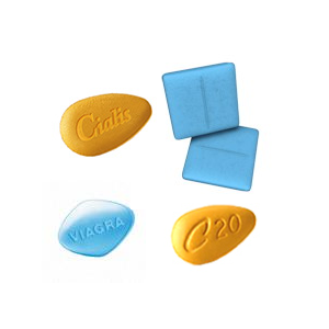Viagra/Cialis Expert Packung