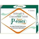 Super P-Force, Sildigra Super Power (Priligy Generika) 160mg