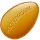Cialis genérico Professional  20 mg