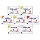 Tadaga Tadalafilo Oral Jelly 5 mg