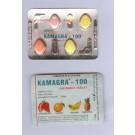 Kamagra (Viagra genérico) Masticable 100 mg