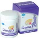 Generic Danazol 50 mg