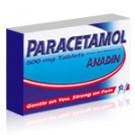 Generic Paracetamol 500 MG