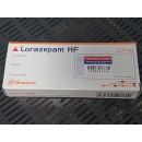 Lorazépam (Ativan) 2.5 mg Original