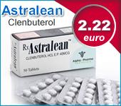 compra Clenbuterol Astralean