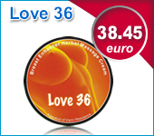 compra Love 36 - Crema di erbe di massaggio