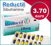 Compra Reductil Sibutramina Italia